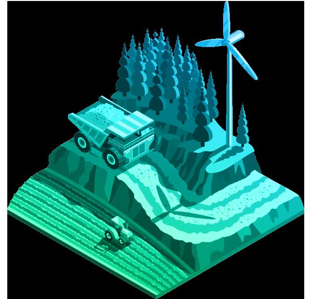 natural-resources-banner-illustration