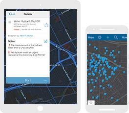specialized-app-downstream-navigator-arcgis