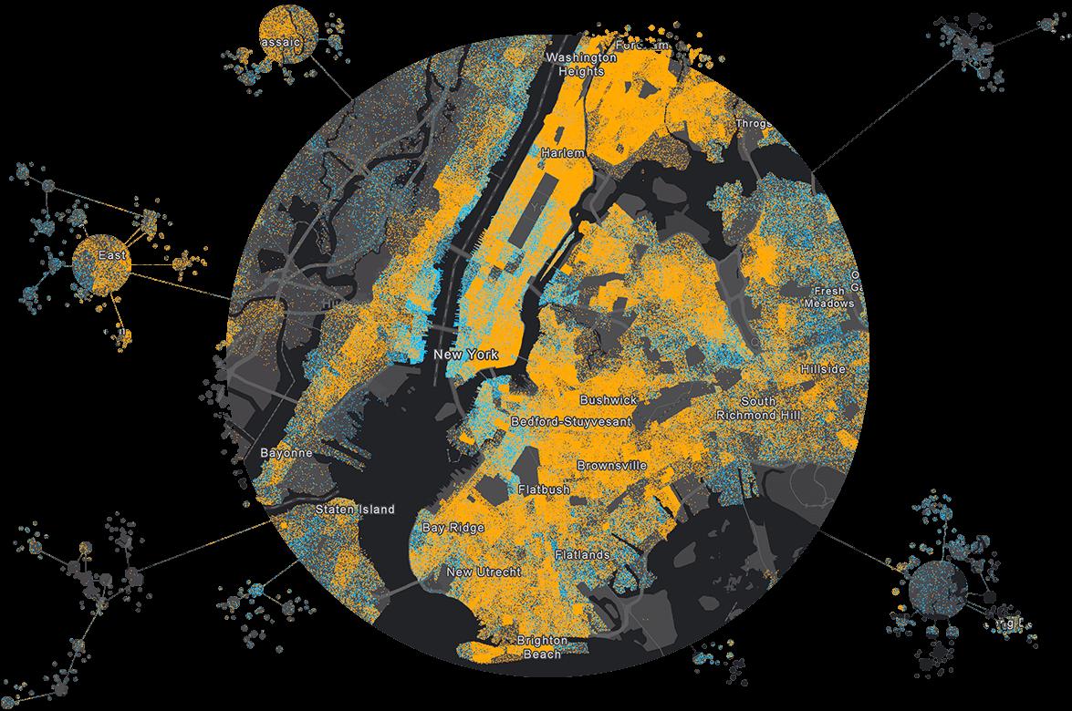 cluster-perform-spatial-analytics-transparent